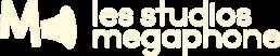 Logo - Studios - Mégaphone